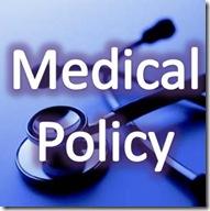 Medical-Policy-B